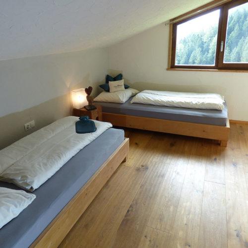 Einzelbett Passeiertal