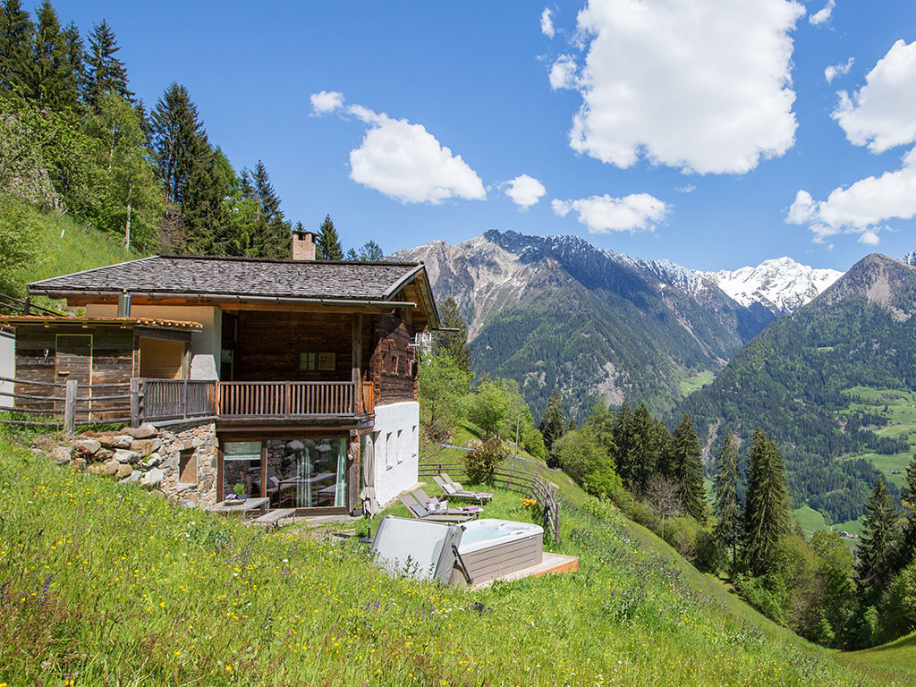 Obertalerhof Passeiertal